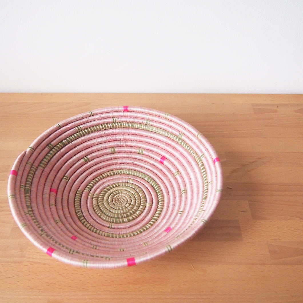 Muyaga Large Bowl