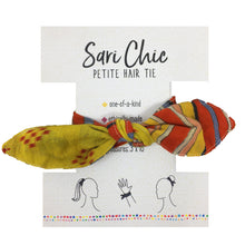 Load image into Gallery viewer, Sari Chic Petite Hair Tie