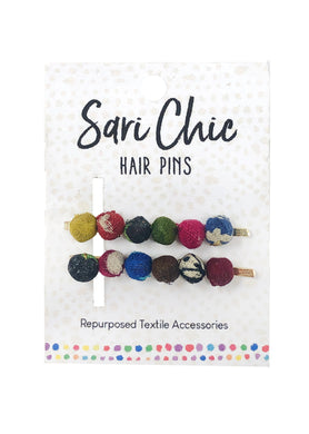 Sari Chic Hair Pins