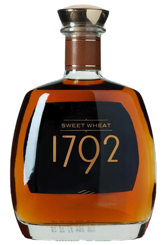 1792 Kentucky Straight Bourbon Sweet Wheat, 750mL