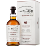 The Balvenie 21-Year Portwood Scotch Whisky