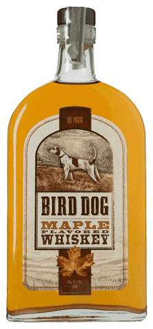 Bird Dog Maple Whiskey, 750mL
