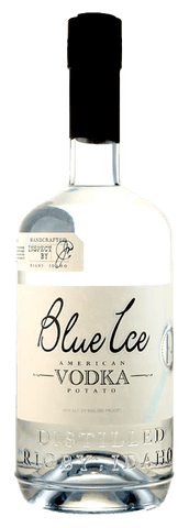 Blue Ice American Potato Vodka, 1.75L