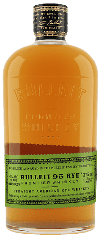 Bulleit Straight Rye Whiskey