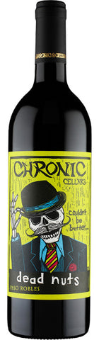 Chronic Cellars Red Blend 2014