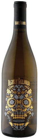Dearly Beloved Chardonnay 2015