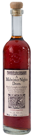 High West - A Midwinter Nights Dram (750ml)