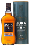 Jura 18-Year Scotch Whisky, 750mL