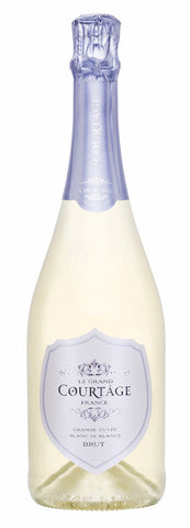 Le Grand Courtage Brut Champagne