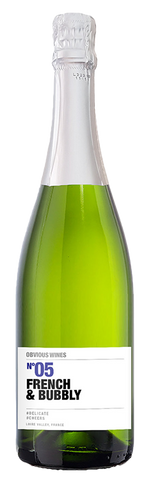 Obvious Wines No 05 French & Bubbly Extra Brut Champagne