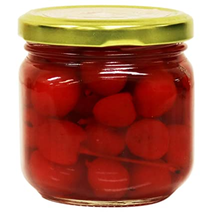 Polar Maraschino Cherries