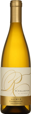 R Collection Lot No. 3 Chardonnay 2015