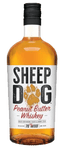 Sheep Dog Peanut Butter Whiskey, 750mL