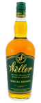W.H. Weller Special Reserve Bourbon Whiskey, 750mL