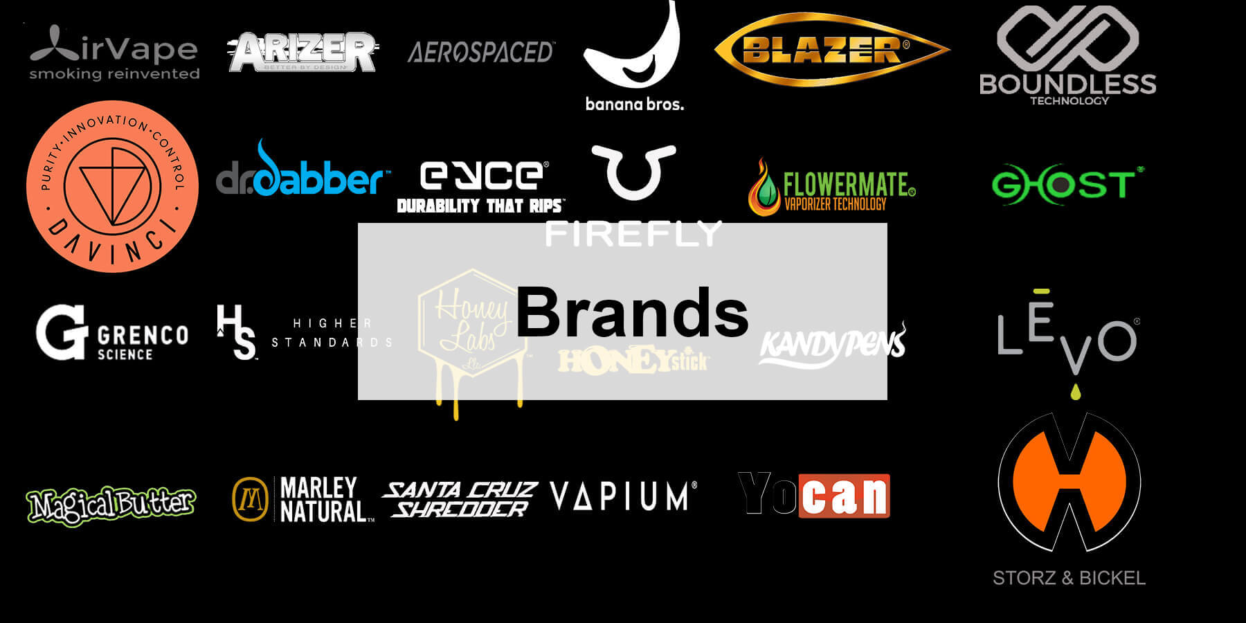 Our Brands | EvolvedSmoke.com