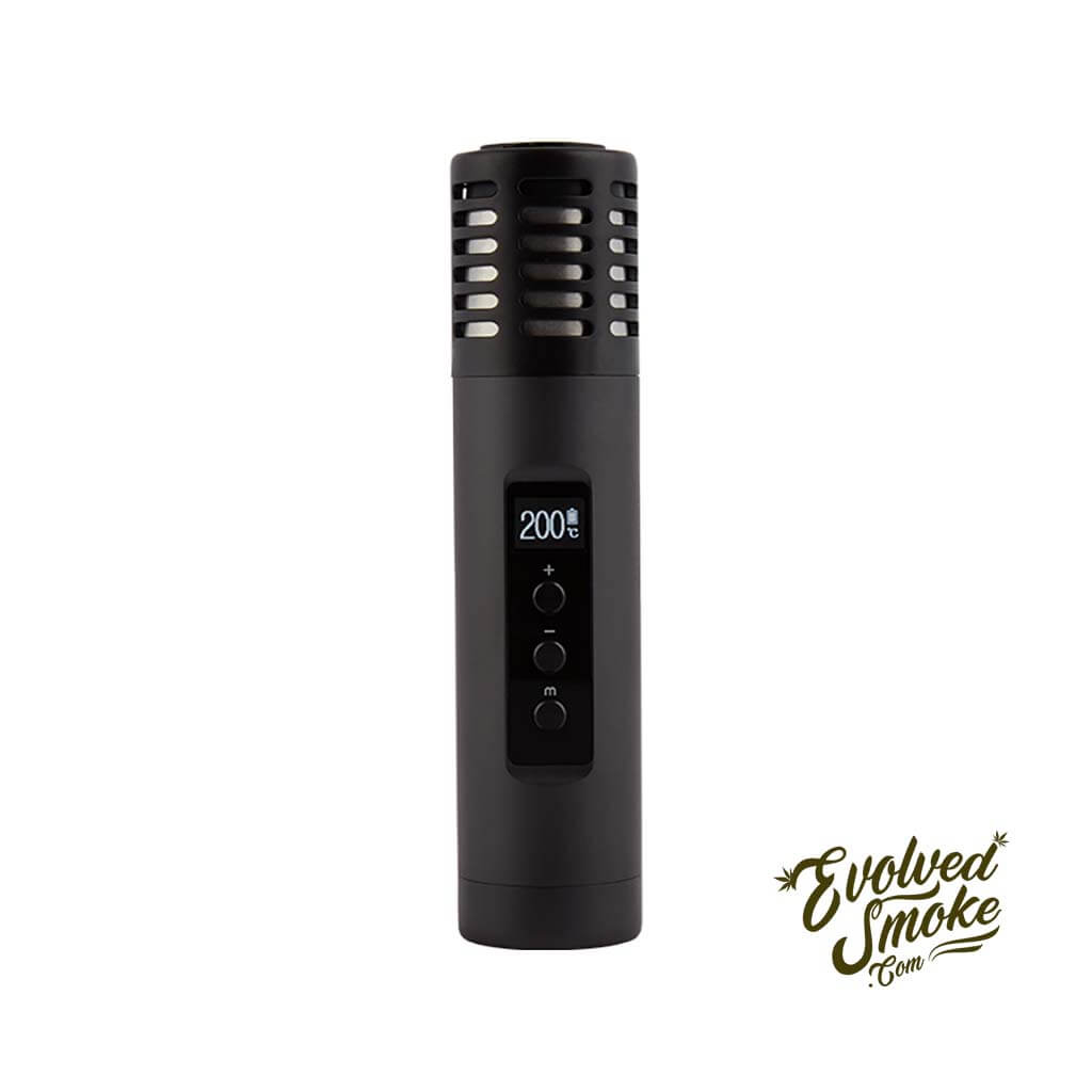 Arizer Air II Vaporizer - Portable Vaporizer - EvolvedSmoke