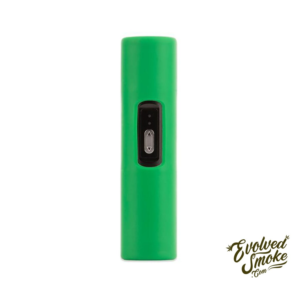 Air Silicone Skin - Green  | EvolvedSmoke.com | Shop Vaporizers, Bongs, Glassware & Accessories