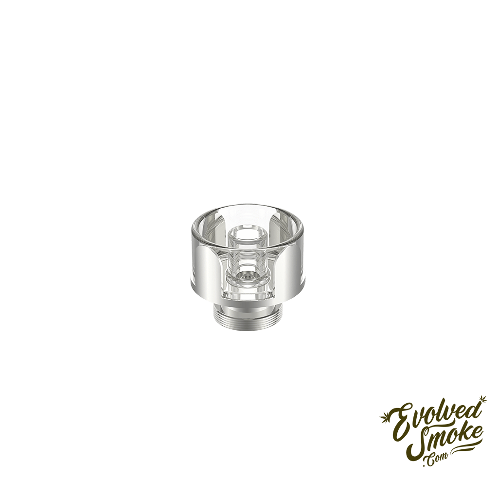 Dr Dabber Boost Black Domeless Quartz Nails (2 Pack) - EvolvedSmoke
