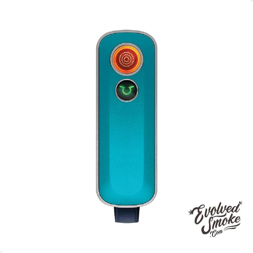 Firefly 2-Blue-Vaporizer | EvolvedSmoke.com | Shop Vaporizers, Bongs, Glassware & Accessories
