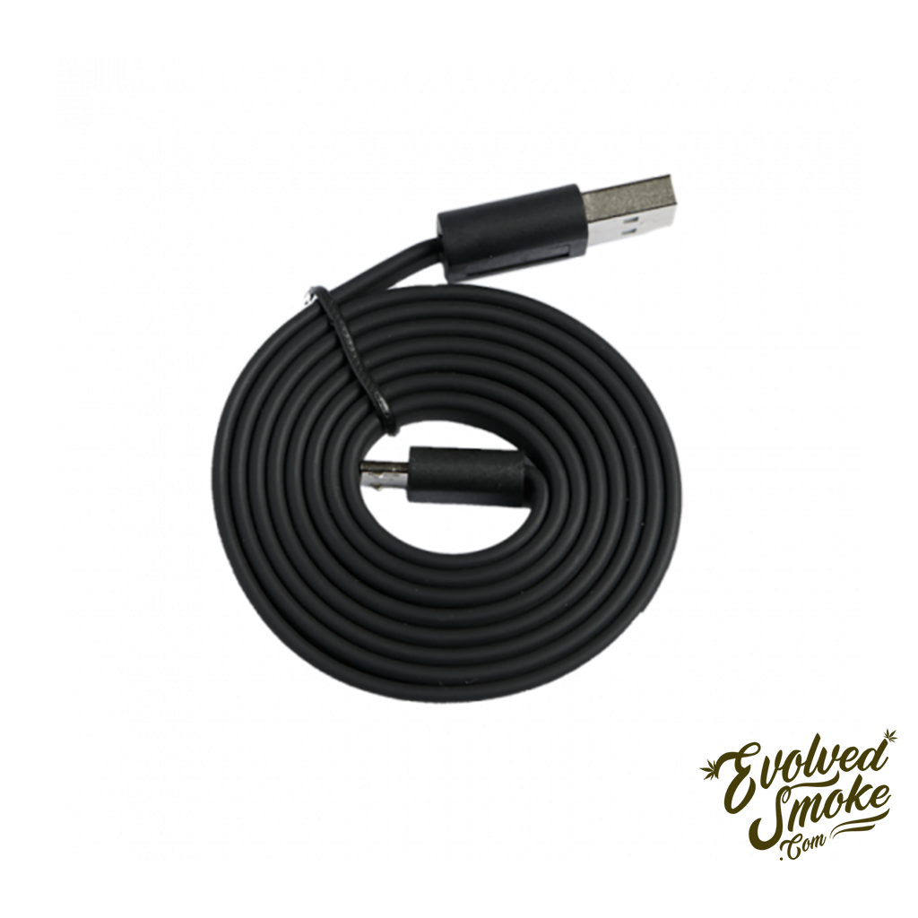 Firefly 2+ Micro USB Cable  | EvolvedSmoke.com | Shop Vaporizers, Bongs, Glassware & Accessories