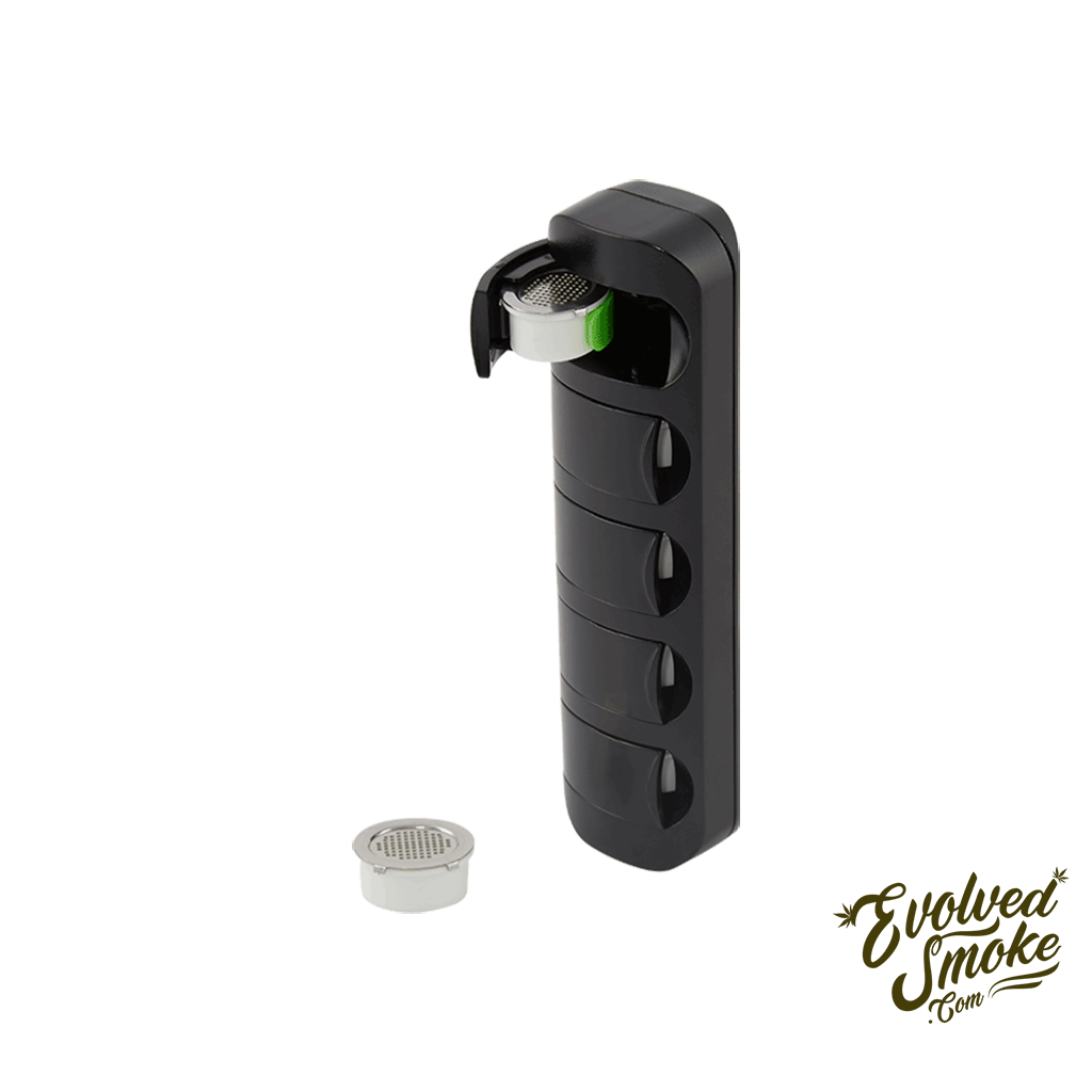 Ghost Vapes MV1 Crucible Dispenser - Parts - EvolvedSmoke