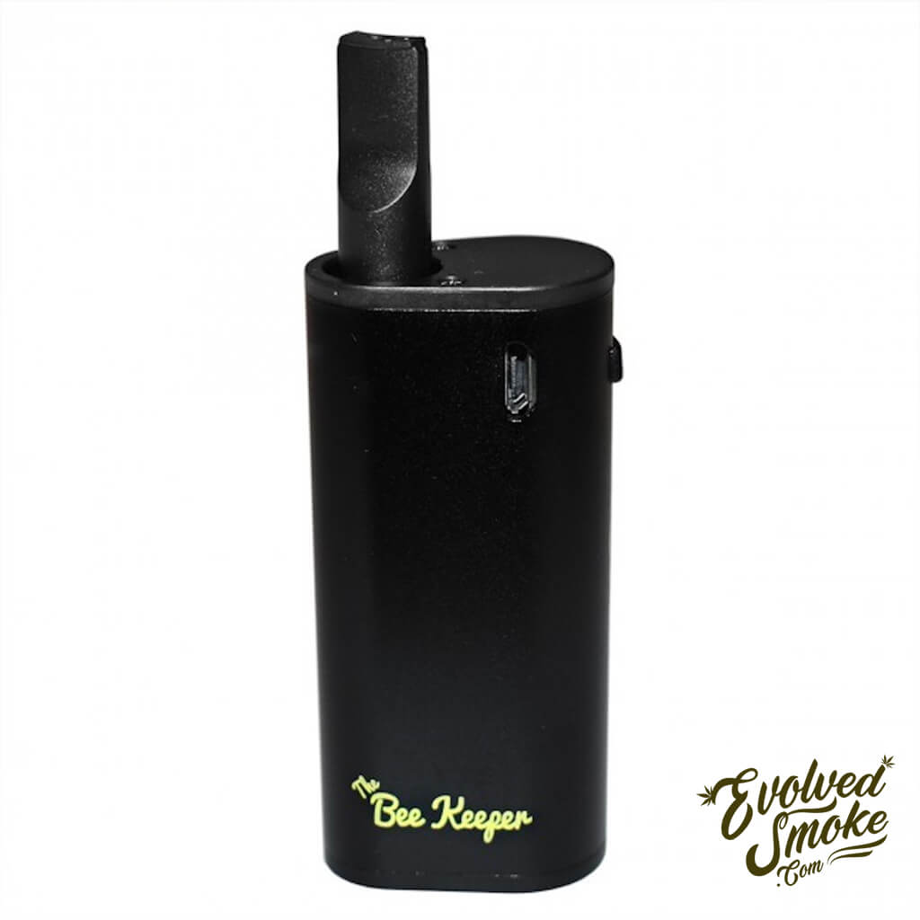 Honey Stick Bee Keeper Vaporizer  | EvolvedSmoke.com | Shop Vaporizers, Bongs, Glassware & Accessories