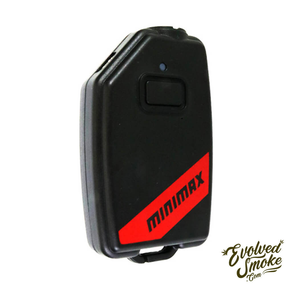 Honey Stick Minimax FOB Vaporizer  | EvolvedSmoke.com | Shop Vaporizers, Bongs, Glassware & Accessories