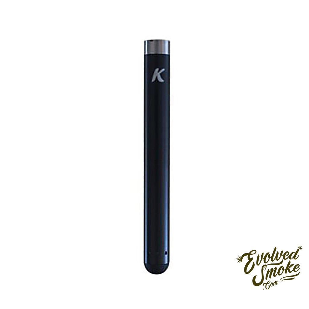 KandyPens Slim Battery - Black  | EvolvedSmoke.com | Shop Vaporizers, Bongs, Glassware & Accessories