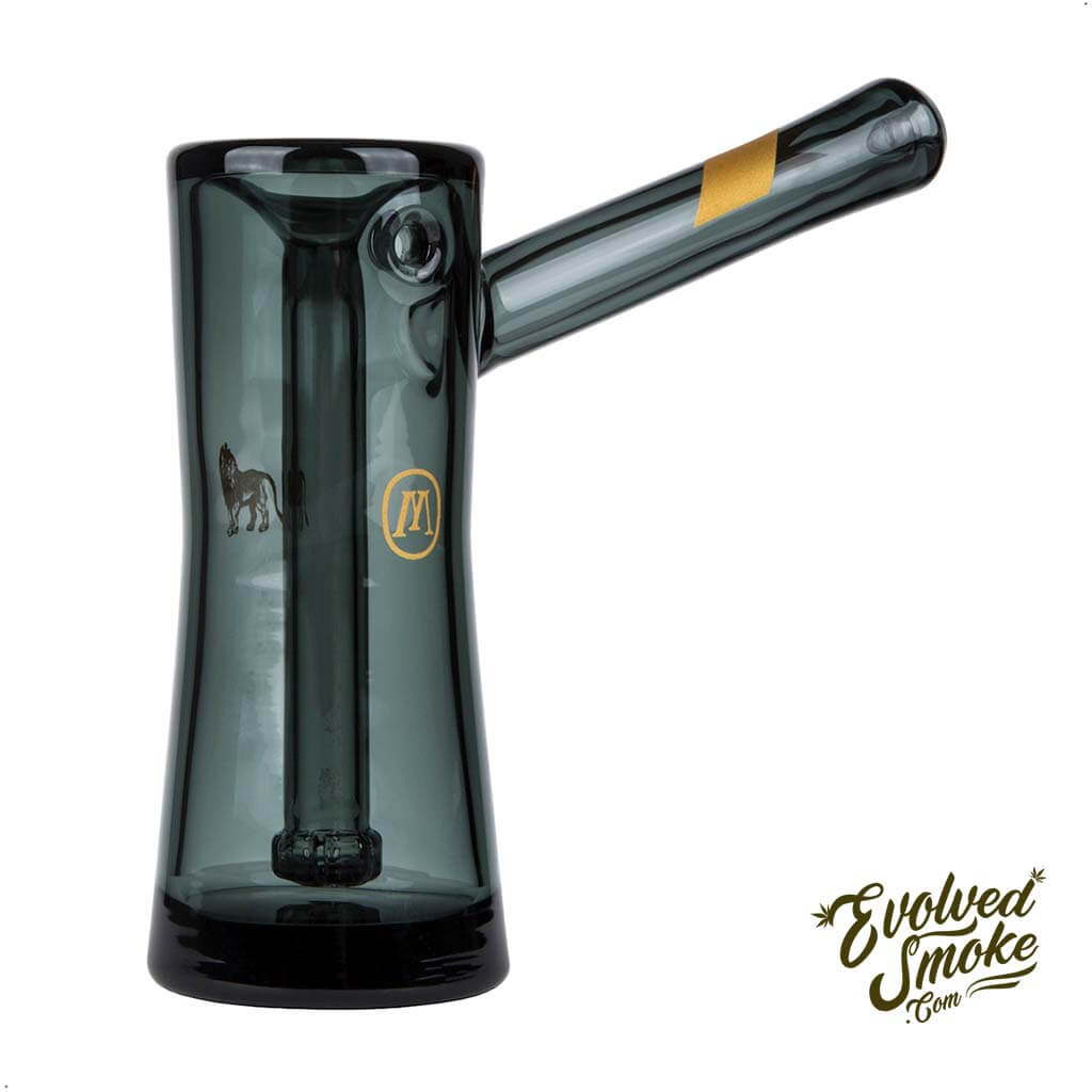 Marley Natural Smoked Glass Collection - Bongs & Glassware - EvolvedSmoke