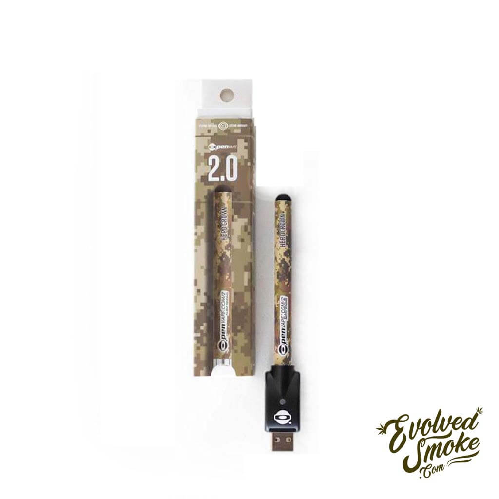 O.PenVAPE 2.0 Variable Voltage Battery - EvolvedSmoke