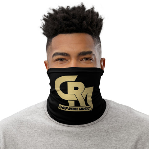 Chef Rebel Neck Gaiter
