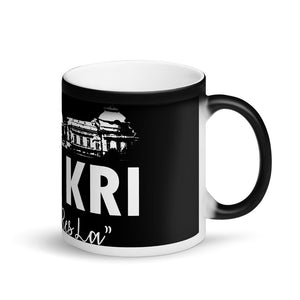 Tou Kri Black Magic Mug