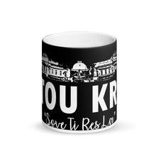 Load image into Gallery viewer, Tou Kri Black Magic Mug