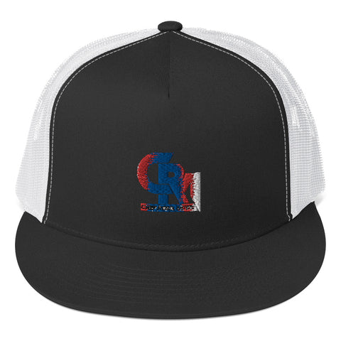 Chef Rebel snapback hat