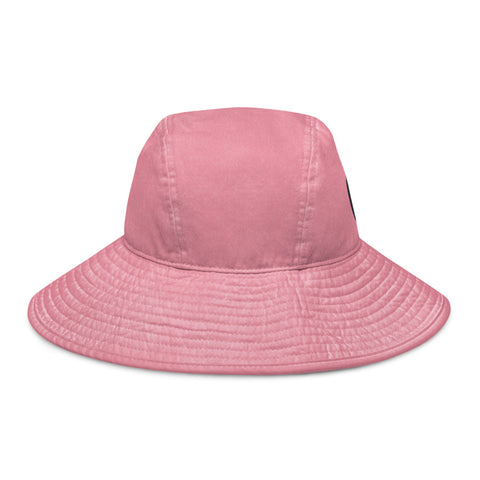 SLZ Wide brim bucket hat