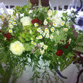 Bespoke Arrangement
