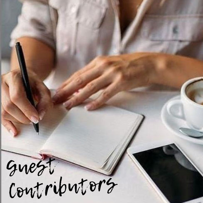 Meet our Guest Contributors