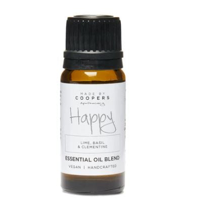 'Happy' Essential Oil Blend