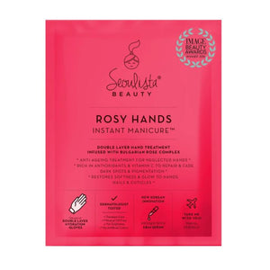 instant manicure travel essential hand treatment