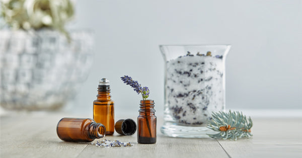 Best Essential Oil for Beards
