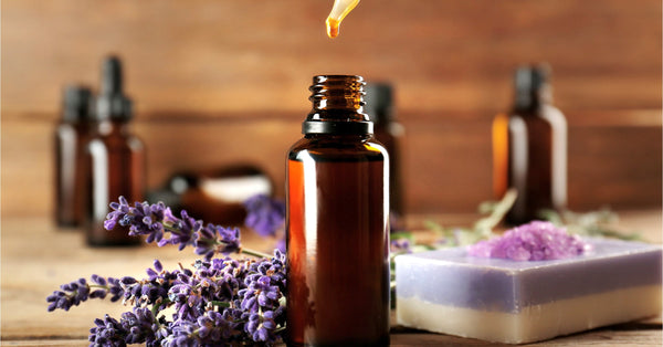 Best Essential Oil for Scars: Remove Scars From Your Skin Naturally