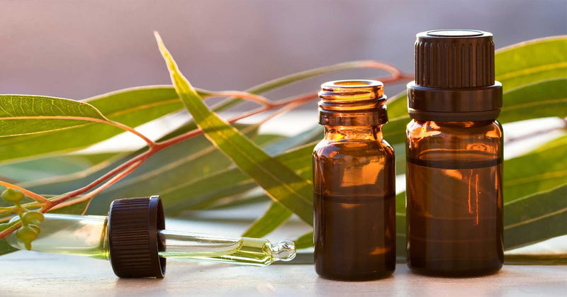 Best Essential Oil for Stuffy Nose: Use these Oils for Congestion Relief