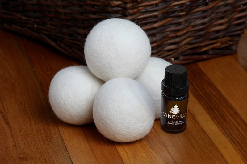 Best Essential Oils for Dryer Balls