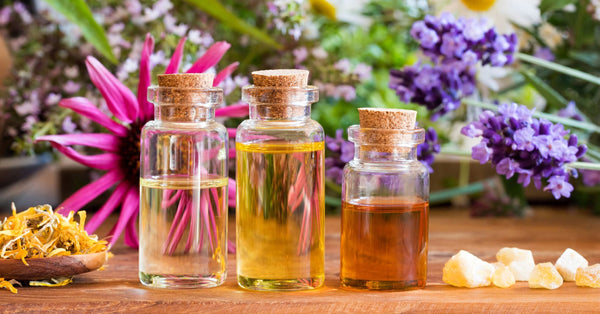 Best Essential Oils for Labor
