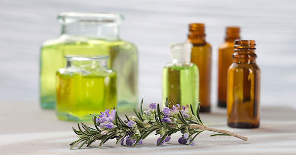 Best Essential Oils for Perfume