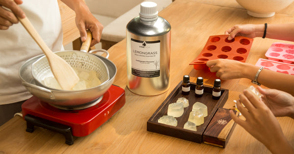 DIY Soap Making for Beginners