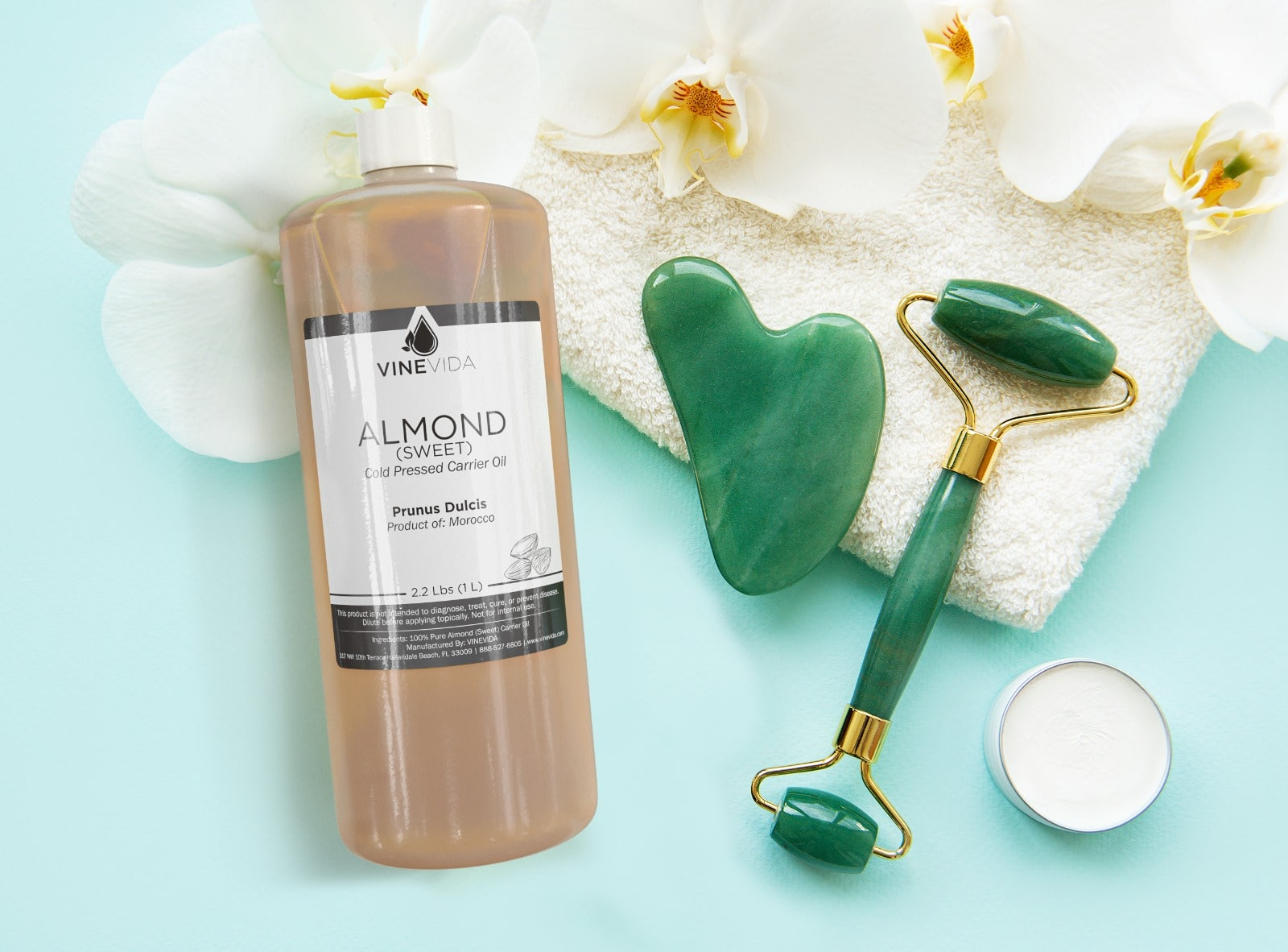 Best Oil for Gua Sha