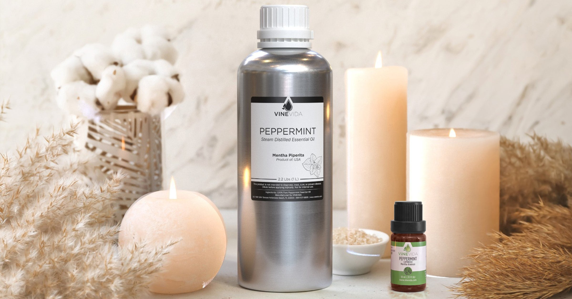 Candle Making Best Essential Oils