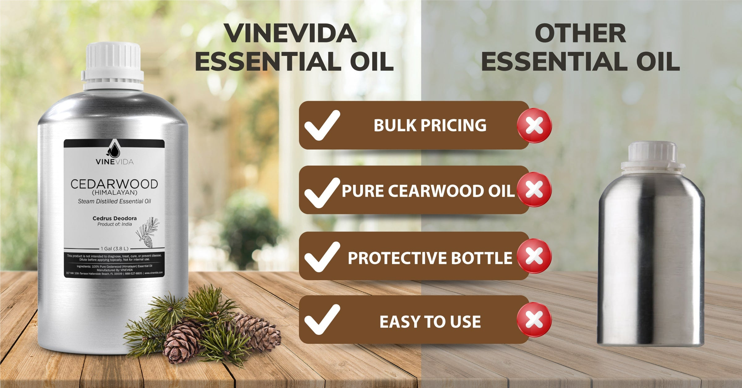 Cedarwood Oil For Hair Benefits Uses And Precautions