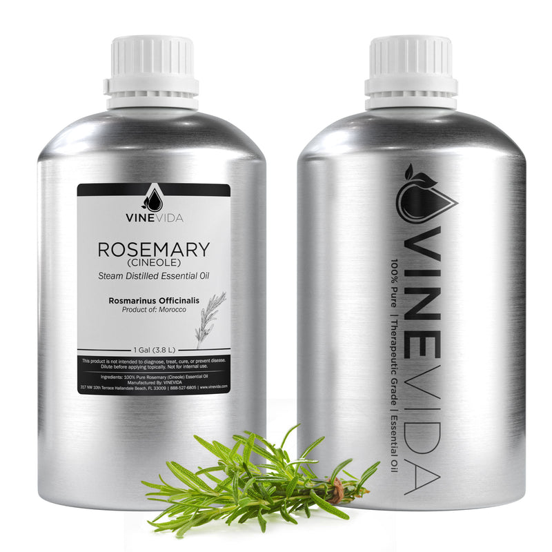 Rosemary Essential Oil (Cineole)